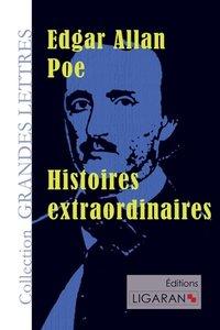 Histoires extraordinaires(grands caractères)