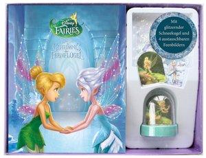 Disney Fairies Boxset: Tinker Bell und das Geheimnis der Feenflü