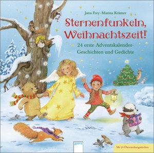 Sternenfunkeln, Weihnachtszeit!