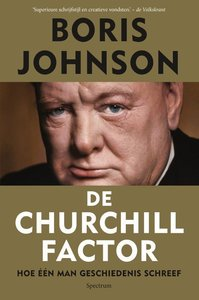 De churchill factor / druk 10