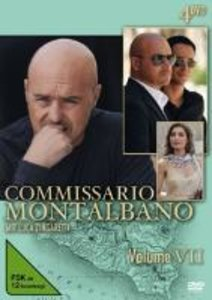 Commissario Montalbano;(7)