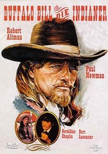 Buffalo Bill und die Indianer