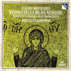 Marienvesper/Magnificat II