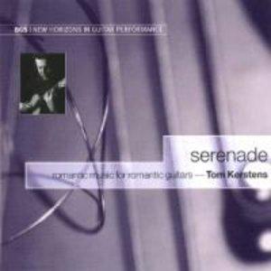Serenade-Romantic music for romantic guitar