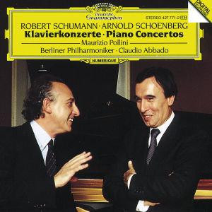 Klavierkonzert op.42+54