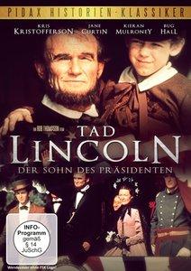Tad Lincoln,der Sohn des Präsidenten