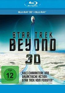 Star Trek - Beyond 3D