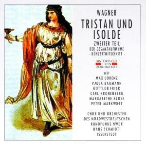 Tristan & Isolde (Zweiter Teil)
