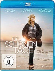 Die schönen Tage (Blu-ray)