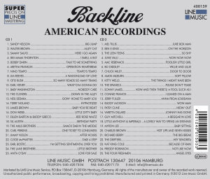 Backline Vol.159