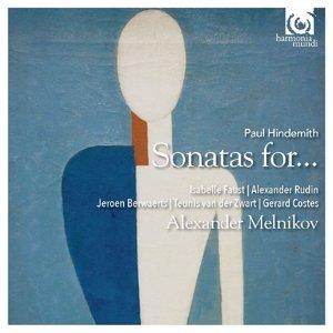 Sonaten für Klavier