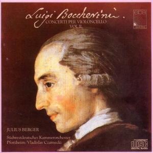 Concerti Per Violoncello 2