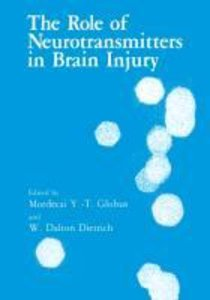 The Role of Neurotransmitters in Brain Injury