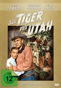 Der Tiger von Utah (Ride the Man Down)
