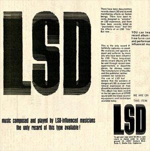 LSD Underground 12
