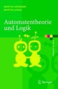 Automatentheorie und Logik