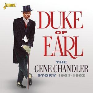 Gene Chandler Story