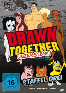 Drawn Together (Staffel 3)