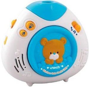 VTech Baby - Bärchen, Gute Nacht Licht, blau