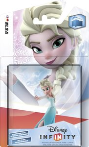 Disney INFINITY - Figur Single Pack - Elsa