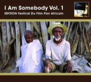 Various: I Am Somebody-Festival Du Film Panafricaine