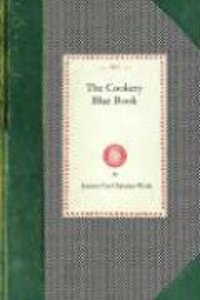 The Cookery Blue Book
