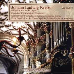 Sämtliche Orgelwerke Vol.7