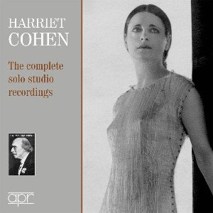 The complete solo studio recordings