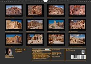 "Ritterbach, J: Petra ""UK-Version"""