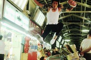 Monga-Gangs Of Taipeh (Blu-Ray)