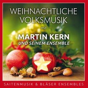 Weihnachtliche Volksmusik