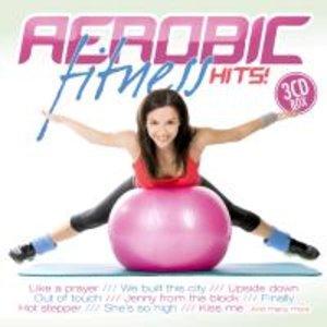 Aerobic-Fitness Hits!