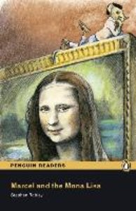 Penguin Readers Easystarts Marcel and the Mona Lisa