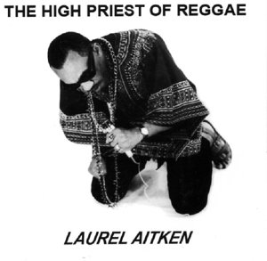 High Priest Of Reggae (Expanded)