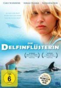Die Delfinflüsterin