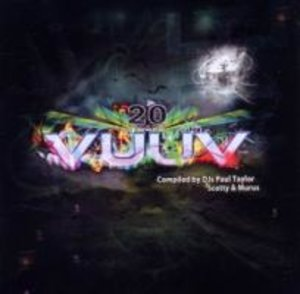 20 years vuuv