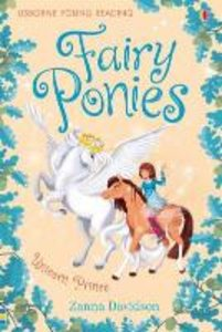 Fairy Ponies: Unicorn Prince