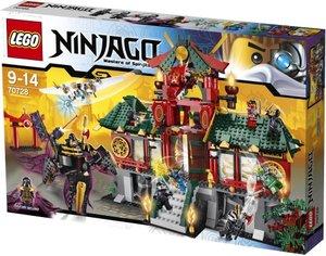 LEGO® Ninjago 70728 - Ninjago City