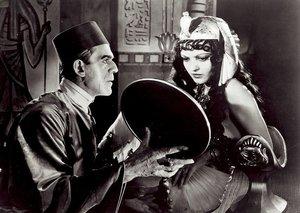 Die Mumie (1932)