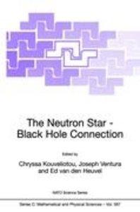 The Neutron Star-Black Hole Connection