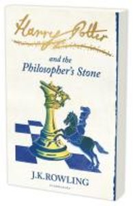 Harry Potter and the Philosopher\'s Stone, Signature Edition \'B