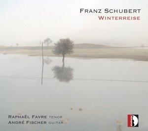 Winterreise (Fassung Tenor & Gitarre)