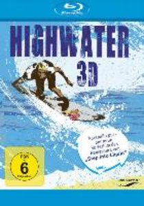Highwater 3D/2D BD