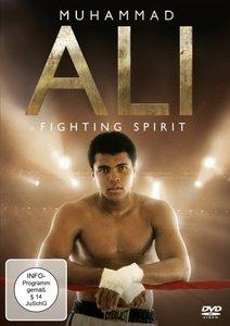 Muhammad Ali-Fighting Spirit
