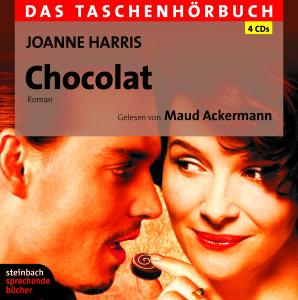 Chocolat-Das Taschenhörbuch