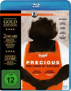Precious-Das Leben ist kostbar (Blu-ray)