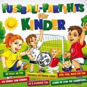 Fußball-Partyhits für Kinder