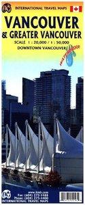 Vancouver 1 : 20 000