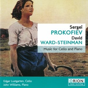 Prokofiev:Cellosonate