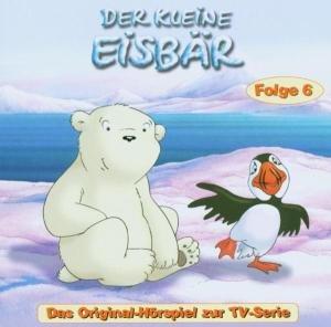 (6)Das Original Hörspiel z.TV-Serie